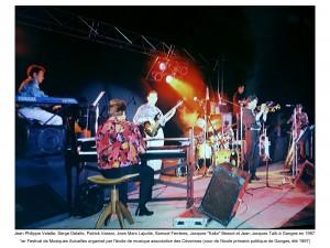 EMAC Festival 1997