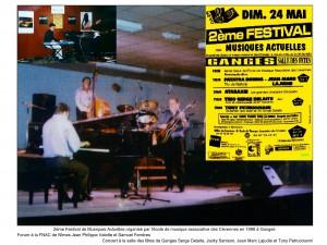 EMAC Festival 1998