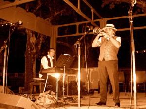 Jacques Kako Bessot et Jean Philippe Valette Ganges 1900 en 2009