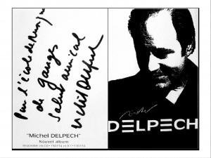 Michel Delpech 1999