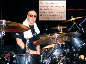 Yves Sanna 2010